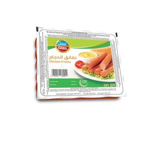 Nabil Chicken Franks 3x340g