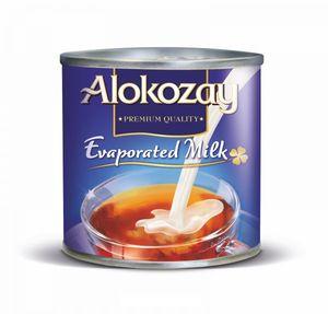 Alokozay Evaporated Milk 48x170g