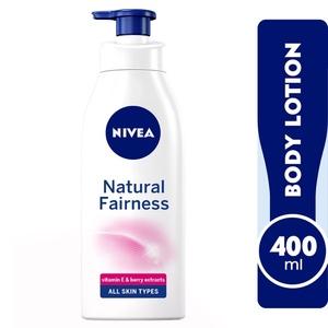 Nivea Body Lotion Fairness 2x400ml