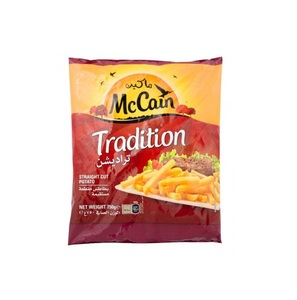 Mc Cain French Fries Tradition 750g