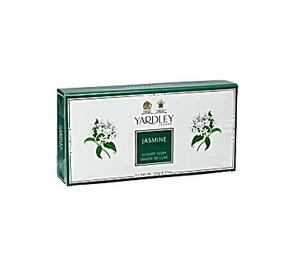 Yardley Jasmine Soap 100g