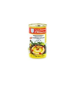 Conserves Chtaura Baba Ghannouge 175g