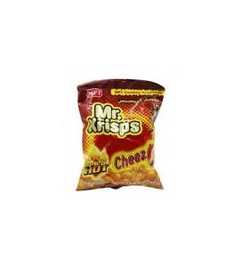 Mr.Krisps Cheezos Spicy Hot 50x15g