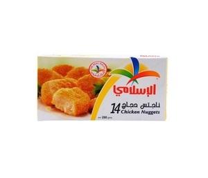 Al Islami Chicken Cheese Nuggets 280g
