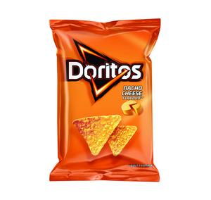 Doritos Nacho Cheese 12x48g