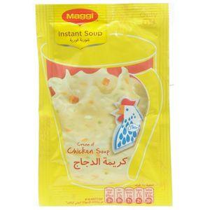 Maggi Cream Of Chicken Soup 16g