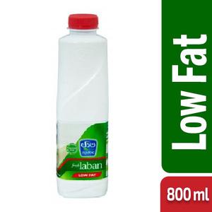 Nadec Fresh Laban Low Fat 800ml