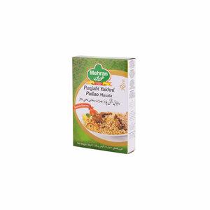 Mehran Punjabi Pulao 50g