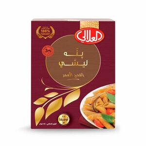 Al Alali Macaroni #99 Whole Wheat With Omega 450g