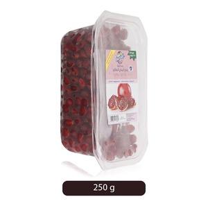 Barakat Quality Plus Pomegranate Aril 250g