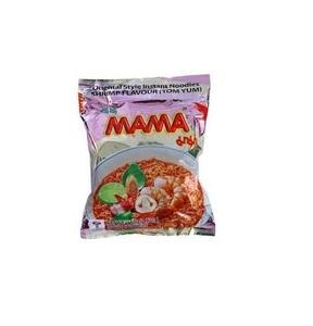 Mama Shrimp Flavour Tom Yum 5x60g
