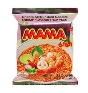 Mama Shrimp Flavour Tom Yum 60g