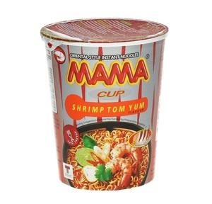 Mama Cup Shrimp Tom Yum 70g