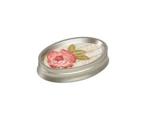 Sweet Home Soap Dish 1pc
