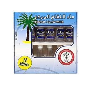 Quba Plam Water 30ml