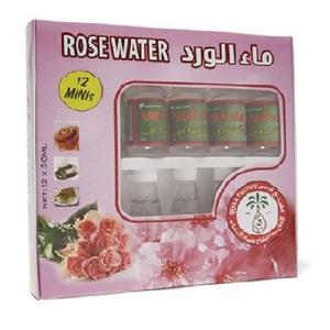 Quba Rose Water 30ml