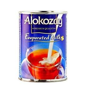Alokozay Evaporated Milk 24x410g
