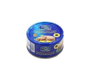Hana Tuna Premium White Tuna In Sunflower Oil 170g
