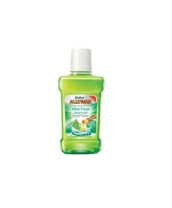 Dabur Miswak Mouth Wash Mint Fresh 250ml