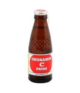 Oronamin C Health Drink 50x120ml