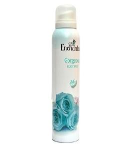 Enchanteur Body Mist Gorgeous 150ml