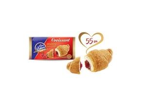 International Royal Bakery Croissant Strawberry 55g