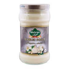 Mehran Garlic Paste 320g