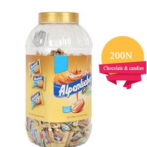 Alpenliebe Original Jar 600g