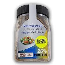 Modern Bakery Toast Roast Protein Medi 1pack