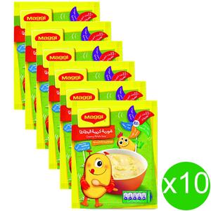 Maggi Soup Kids Creamy 10x50g