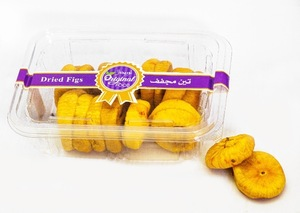 Original Food Dried Figs 400g