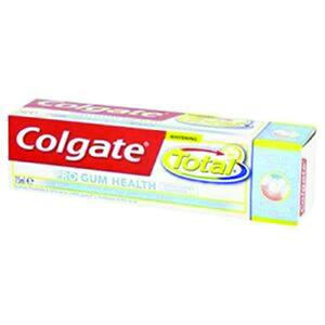 Colgate  Total Pro White Toothpaste 75ml