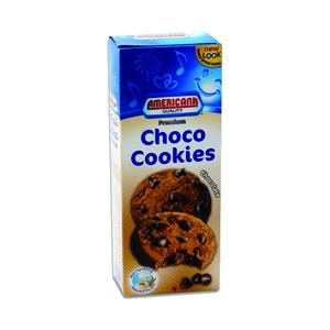 Americana Cho Chip Chocolate 100g