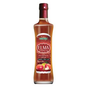 Aksuvital Apple Cider Vinegar 500ml