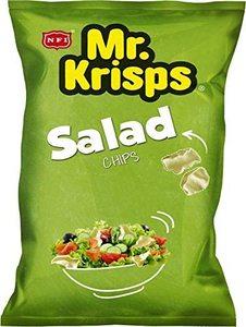 Mr.Krisps Salad Chips 12g