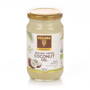 Resona Organic Virgin Coconut Oil 320ml