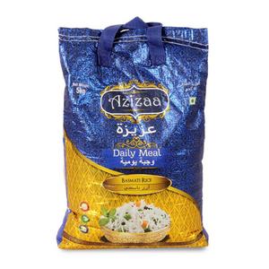 Azizaa Daily Meal Basmati Rice 5kg