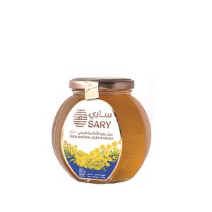 Sarry Acasia Honey 500g