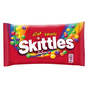 Skittles Fruits Multipack 14x38g