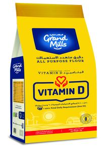 Grand Mills F1 Vitamin D 1kg