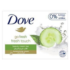 Dove Beauty Cream Bar Fresh Toush 160g