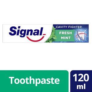 Signal Toothpaste Fresh Mint 120ml