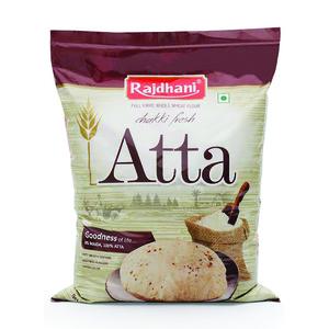 Rajdhani Atta 5kg