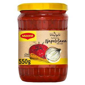 Maggi Napoletana Sauce 550g