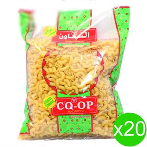 Co-Op Corni 400g