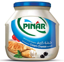 Pinar Processed Cream Cheese 200 Gm 200g