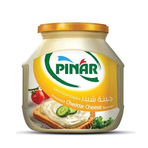 Pinar Processd Cheddar Cheese 200 Gm 200g