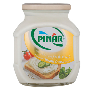 Pinar Processd Cheddar Cheese 500 Gm 500g