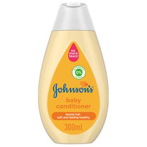 Johnson's Baby Conditioner 300ml