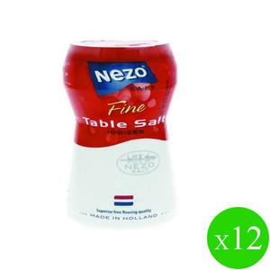 Nezo Iodized Salt 600g